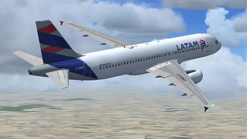 Flights Puno to Cusco with LATAM